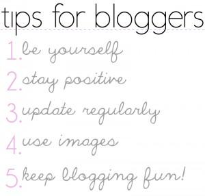 oglaševanje na blogu